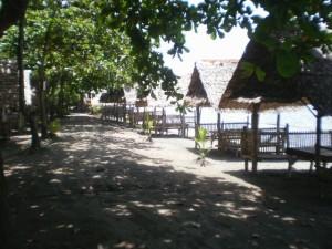 Villarosa Resort