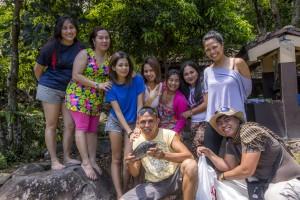The Philippines - Spa Natura at Mambukal